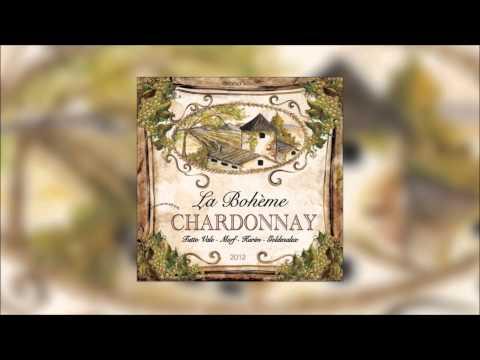 La Bohème - Chardonnay (2012) [TRABAJO COMPLETO]