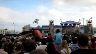 7000 Гимн Adrenaline Rush FMX 31 07 11 Уфа