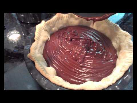 Dick Taylor Craft Handmade Chocolate and French Silk Pie Review and Recipe #DickTaylorChocolate