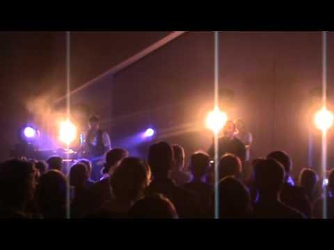 Paul Colman Trio - Dip - 2012 Australia Tour