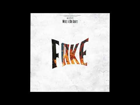 WEST Ft MR CRAZY - FAKE (Prod by Icey Keyz x Captain)
