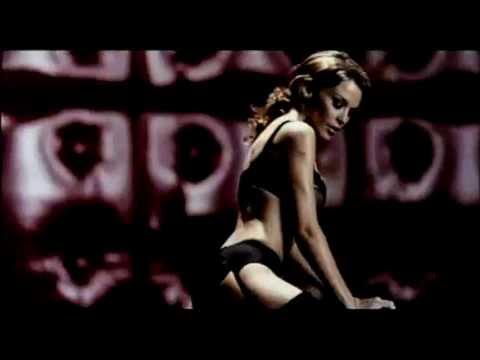 (2001) Agent Provocateur Ad -   Kylie Minogue