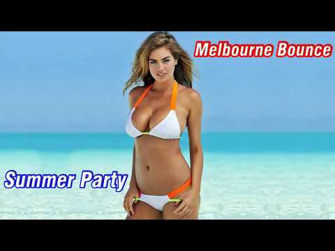 Best Electro House Music 2018 Melbourne Bounce Party Mix   Car Music Mix 2018