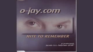 Nite To Remember (Jason Nevins Rmx)