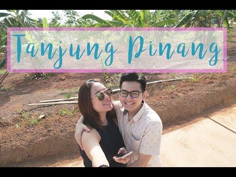 Trip to Tanjungpinang | April 2016