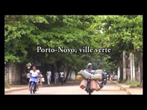 Bénin. Porto Novo, ville verte - FFEM (2015)