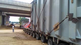 namakkal transport carriers pvt ltd