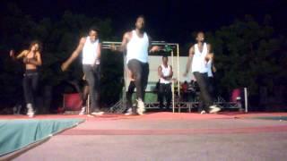 HAVANA DANCE CREW