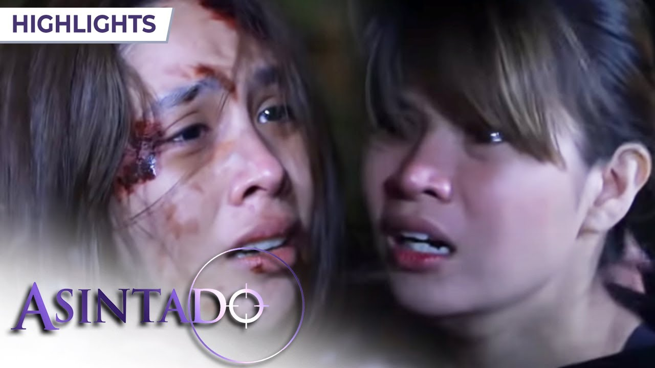 Download Mona tells the truth about Samantha's identity to Yvonne | Asintado