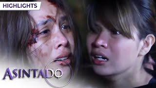 Asintado: Mona tells the truth about Samantha's identity to Yvonne | EP 85