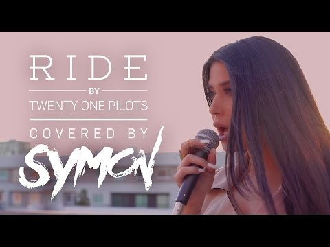 SYMON: Ride - twenty one pilots (cover)