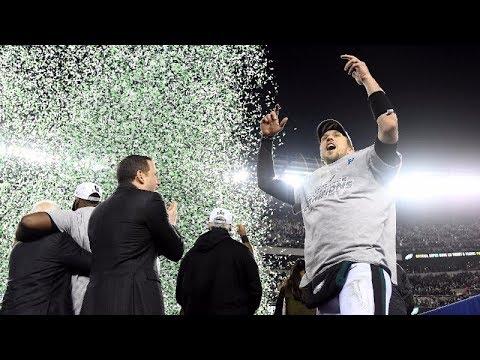Eagles beat Vikings in the NFC Championship, Super Bowl LII next | SportsCenter | ESPN