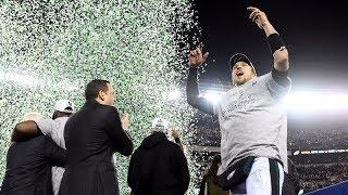 Eagles beat Vikings in the NFC Championship, Super Bowl LII next   SportsCenter   ESPN