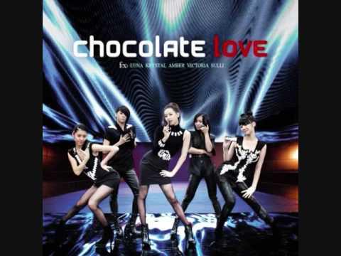 FX Chocolate Love MP3 + DL