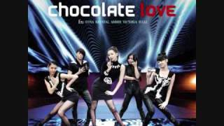 F(X) Chocolate Love [MP3 + DL]
