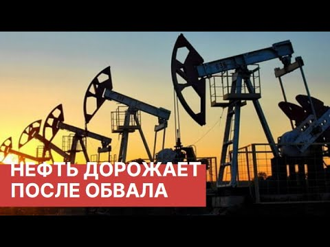 Нефть дорожает, отыгрывая падение после разрыва соглашения ОПЕК+