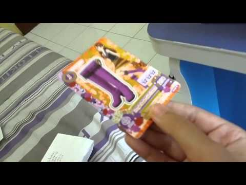 Paket dari pos indonesia