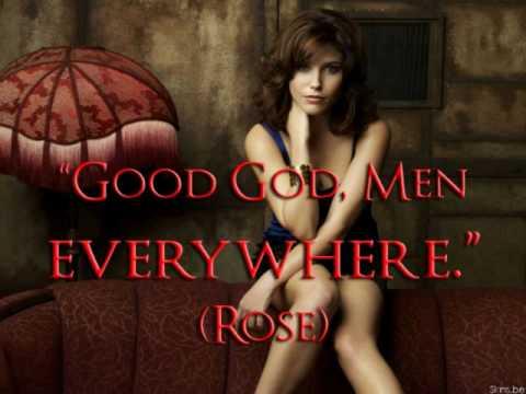Vampire academy quotes