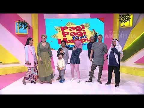 PAGI PAGI PASTI HAPPY - Astrid-Terserah Yang Diatas (29/5/18) Part 5