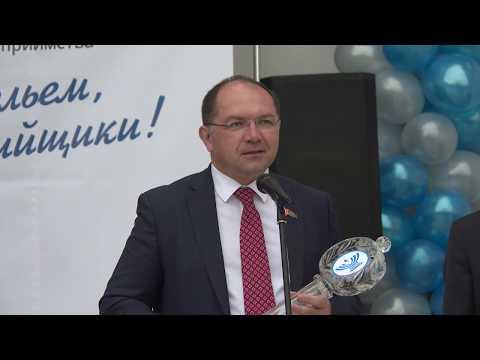125 семей работников Беларуськалия получили ключи от арендных квартир