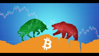 #Bitcoin Moving to 6900$ -TA of BTC and Altcoins Crypto News