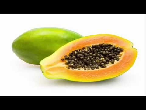 Eight Fruits that needed for Mens Fitness[HD video]
