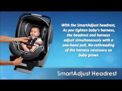 Ingenuity InTrust 35 Pro Infant Car Seat