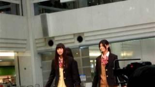 芸能3部の日南響子さんが出演しました.