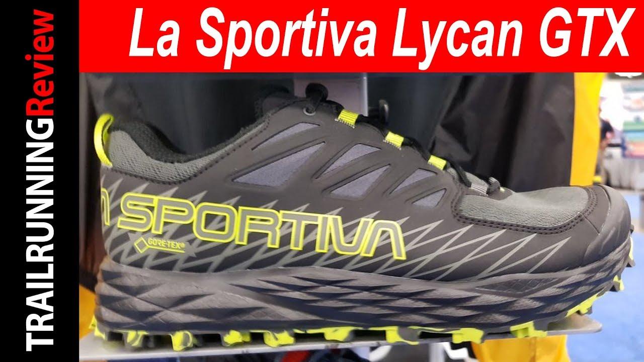 La Sportiva La Preview Lycan Gtx Lycan Sportiva OPZiwkulXT
