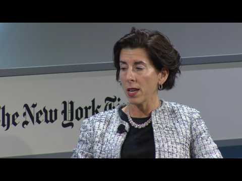 The New York Times Higher Ed Leaders Forum: Should College Be Free?