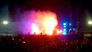 LIBERATO - FULL CONCERT - NAPOLI LIVE 9 MAGGIO 2018