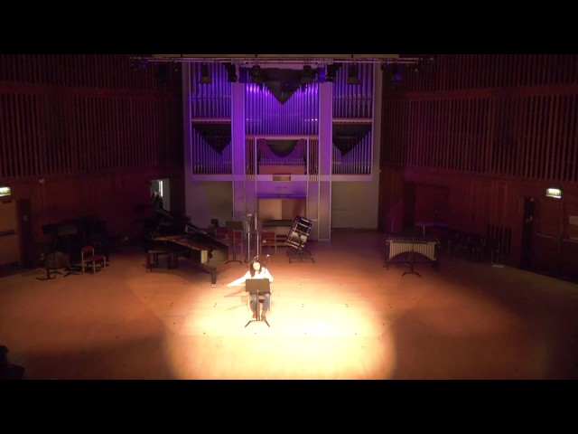 Erhu Tales 1 - Florencia Frete