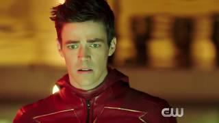 Die Flash - Geben Sie Flashtime Trailer - Der CW