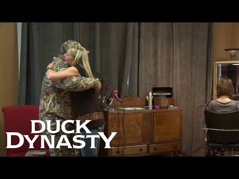 Duck Dynasty: Before the Dynasty: Godwin's Beard Season 6, Episode 6  A&E