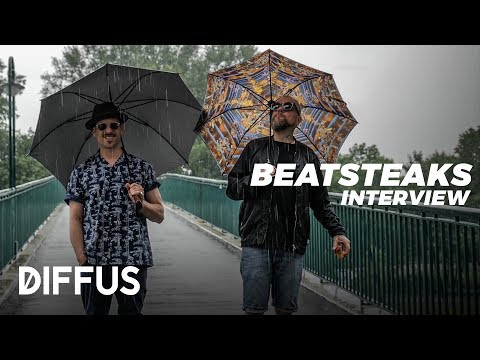 "Beatsteaks - Das Interview zu ""Yours"" 