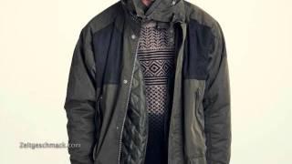 H Lookbook Fall Winter Men 2011 / 2012 Collection - Zeitgeschmack.com