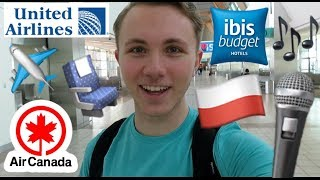 видео Билет на автобус Лодзь-Лион