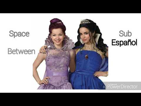 Space Between (Sub Español)_ Evie y mal
