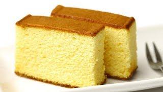 Как приготовить идеальный бисквит? Рецепт вкуснейшего вегетарианского бисквита. Аннада