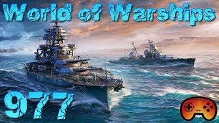Download Gadjah Madha im Hafen!! #977 World of Warships - Gameplay German/Deutsch World of Warships