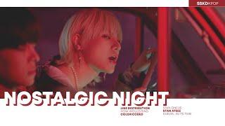 Baixar VICTON (OT7) - Nostalgic Night | Line Distribution (Color Coded)