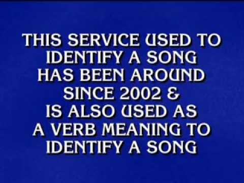 What Is Shazam?