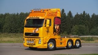 Repeat youtube video Volvo FH Guldager