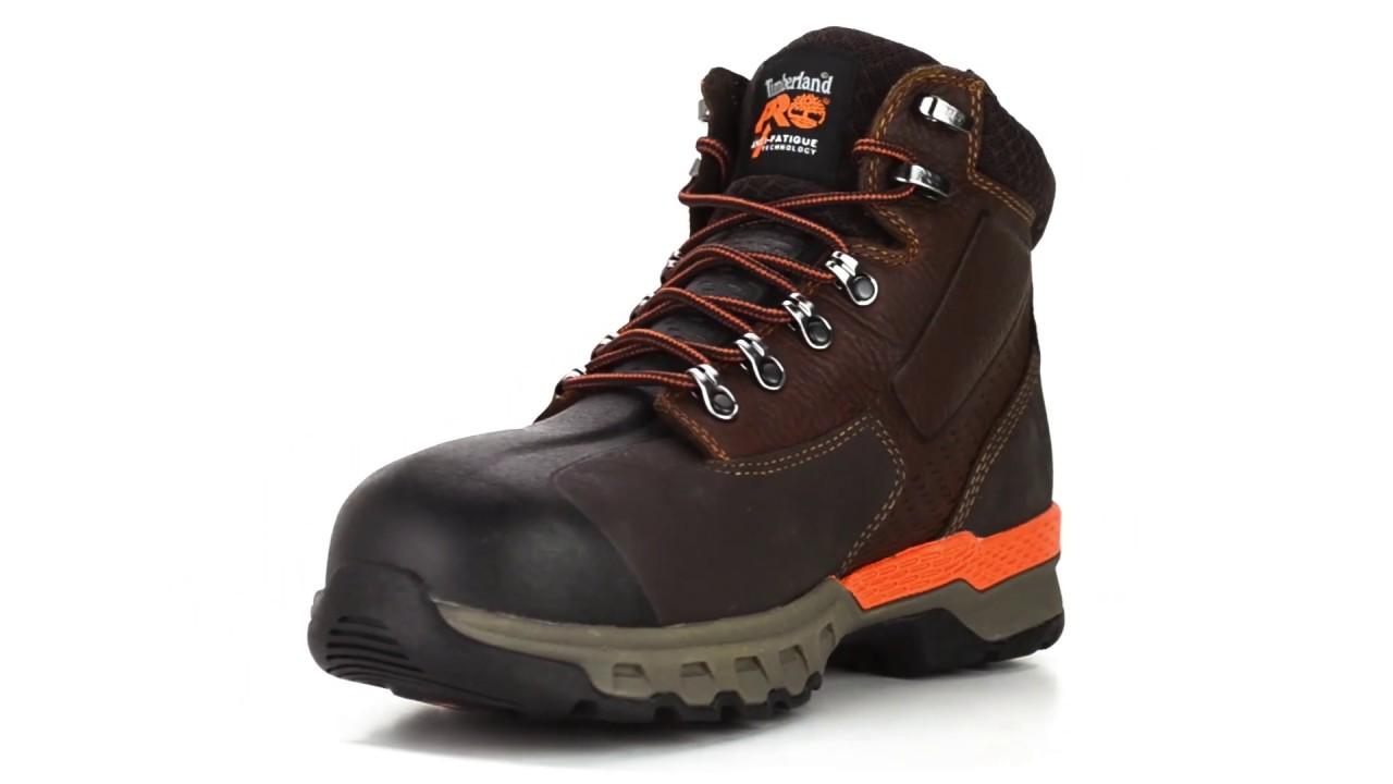 973889cee9e Men's Timberland Pro 6