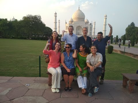 www.indiatajmahaltour.com : Travel Force India : Taj mahal day tours, one day tour to taj mahal