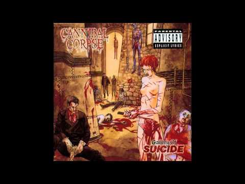 Cannibal Corpse - Crushing The Despised