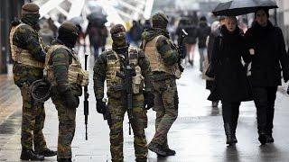 Премьер Бельгии: через год после терактов страна стала безопаснее (новости)