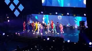Video Seventeen Diamond Edge in Manila download MP3, 3GP, MP4, WEBM, AVI, FLV November 2017