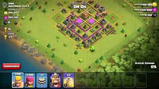 How to perfectly loot in Clash of clans 2016