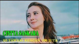 Download lagu Cintya Saskara Di Tawari Kencan 100 Juta
